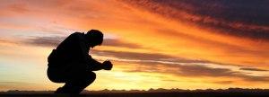 Prayer sky