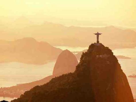 Rio Christ